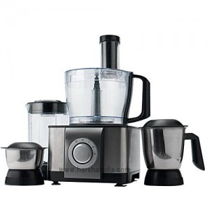 Morphy Richards Food Processor Icon Delux